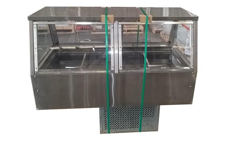 Woodson Self Serve Cold Food Display W.CFSS24