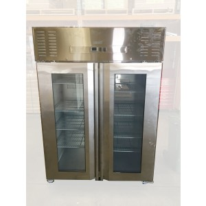 Airex AXR.URGN.2G Upright Refrigerated Storage