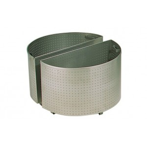 Electrolux 2 Section Noodle Basket CAC12