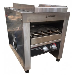 Woodson Starline Conveyor Toaster W.CVT.D.10
