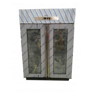 Airex AXR.URGN.2G Upright Refrigerated Storage