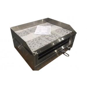 Woodson W.GDT75 Griddle Toaster